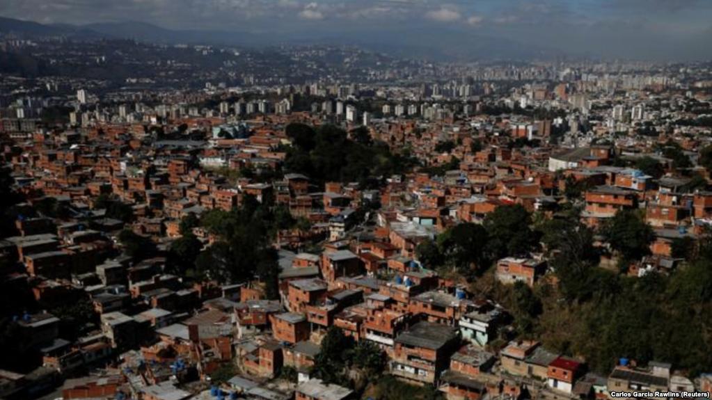 "ONU: ""Venezuela, País Menos Feliz De América Latina"""