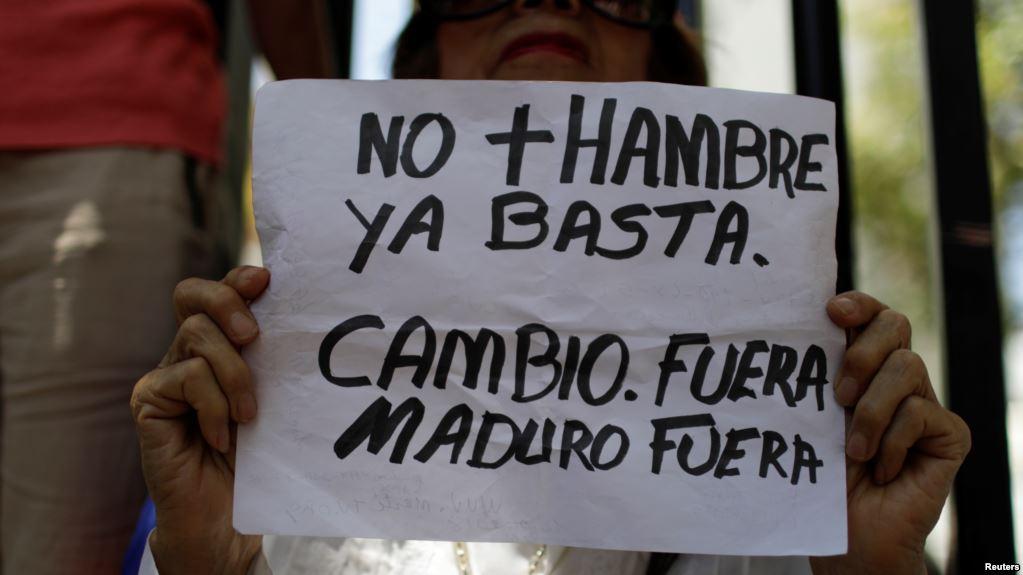 EEUU Sanciona A Más Funcionarios Y Exfuncionarios Venezolanos.