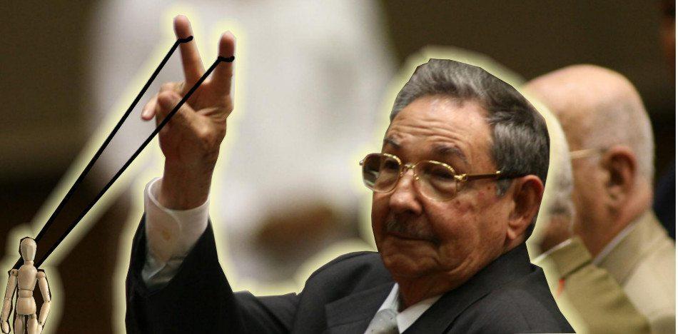 Raúl Castro: De Dictador A Titiritero Del Siguiente Gobernante.