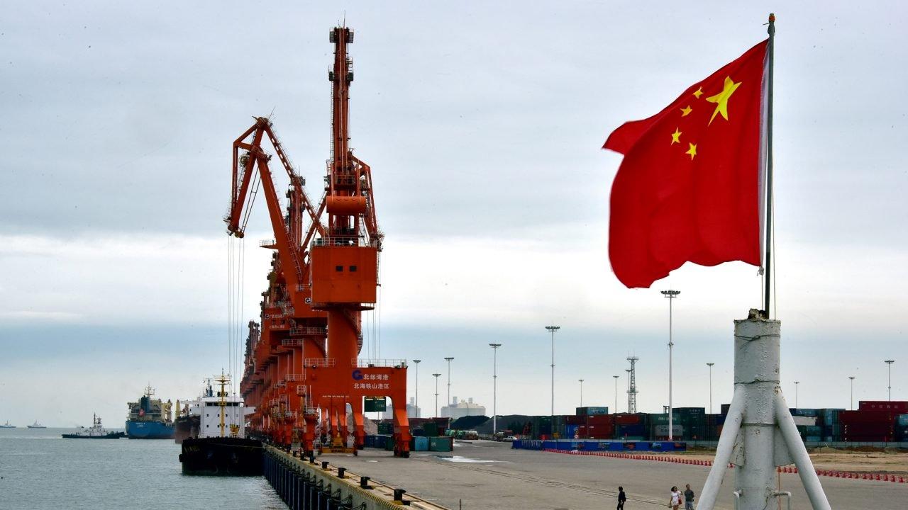 Estados Unidos Ahora Quiere Aranceles Para Productos Chinos.