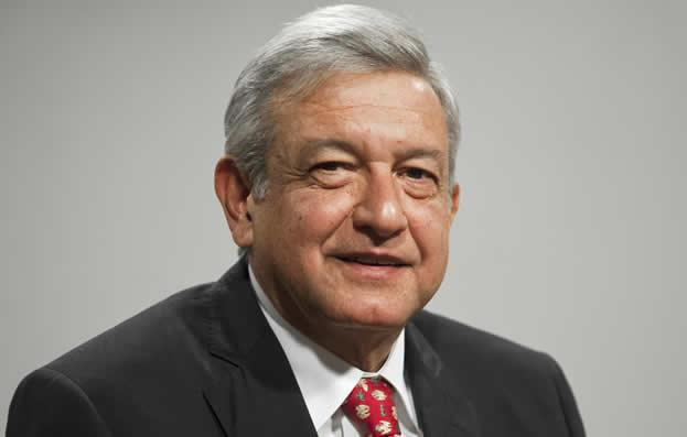 Las Elecciones Presidenciales En México Y Los Estados Unidos.