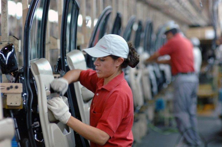 El Desempleo En EEUU Se Mantiene En 4,1 % Con 103.00 Empleos Creados En Marzo.