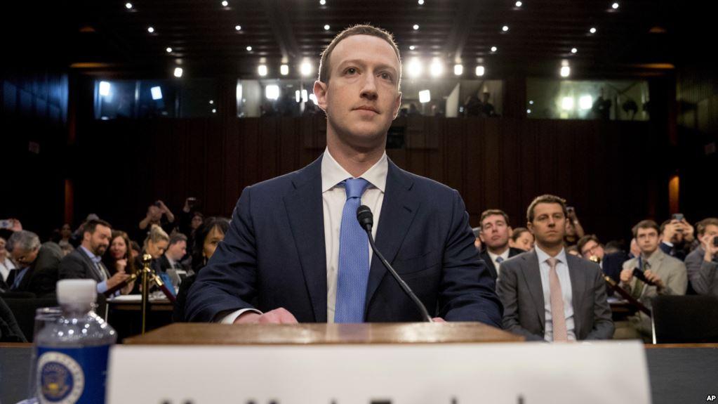 Zuckerberg: $ 8,9 Millones En Costos De Seguridad.