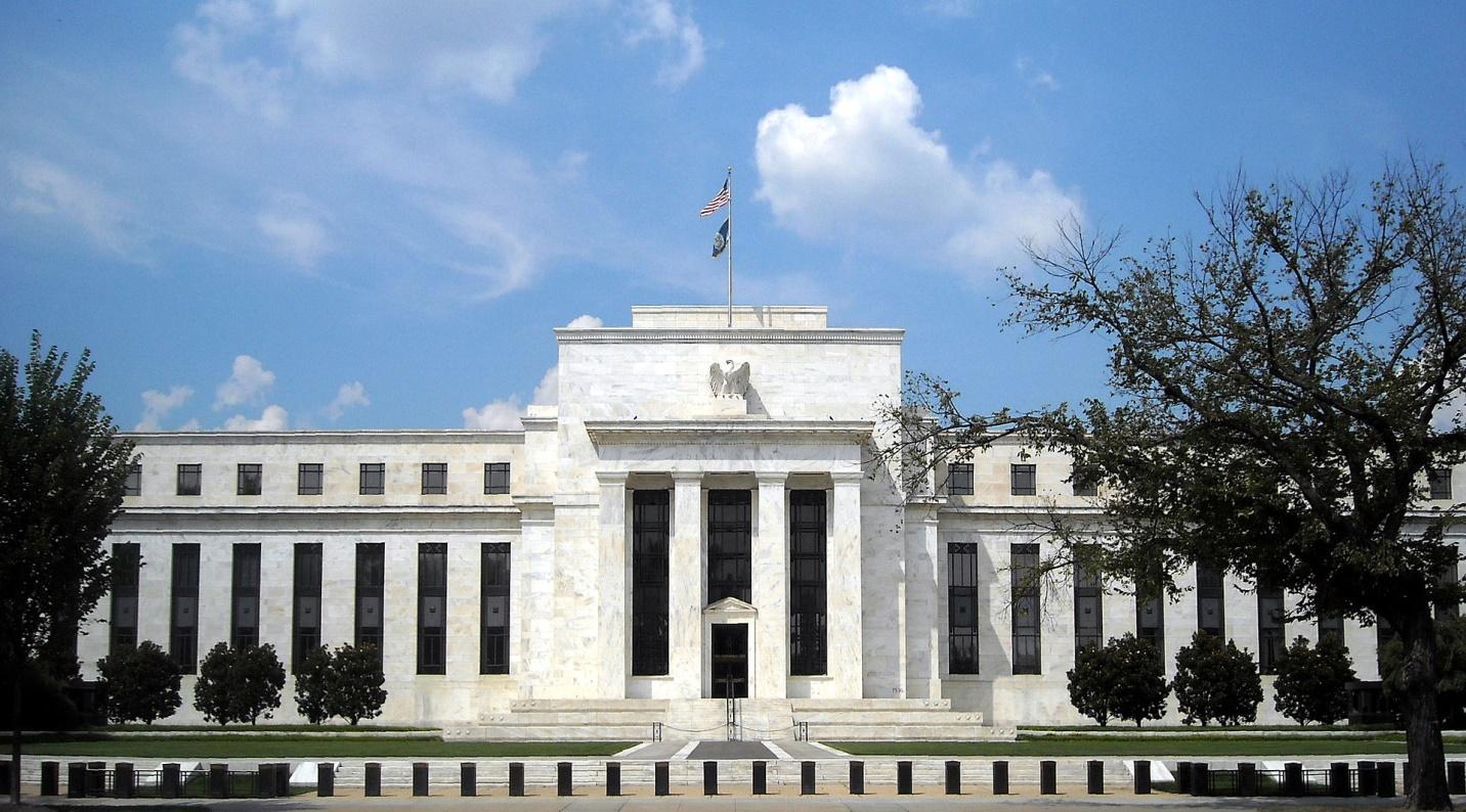 El Banco De La Reserva Federal, Su Funcionamiento Y Quienes Lo Apoyan