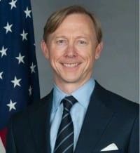 Photo of Brian Hook