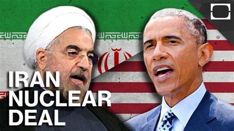 Irán: Los Europeos Se Vuelven A Equivocar.