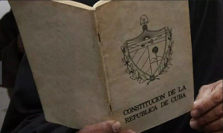 Régimen Castrista Inicia Proceso Para Reformar Su Constitución.