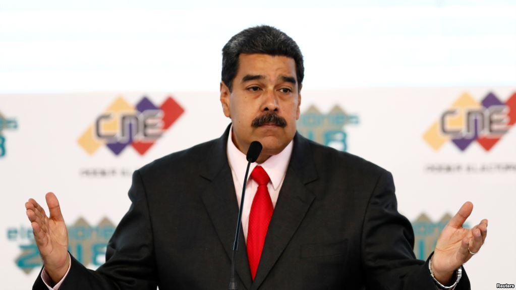 El G-7 Rechaza Elecciones En Venezuela.