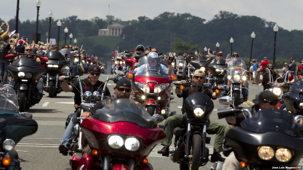 EE.UU. Observa El Memorial Day O Día De Los Caídos.