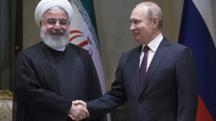 Rusia, Europa Y China Discuten Nuevo Acuerdo Nuclear Con Irán.