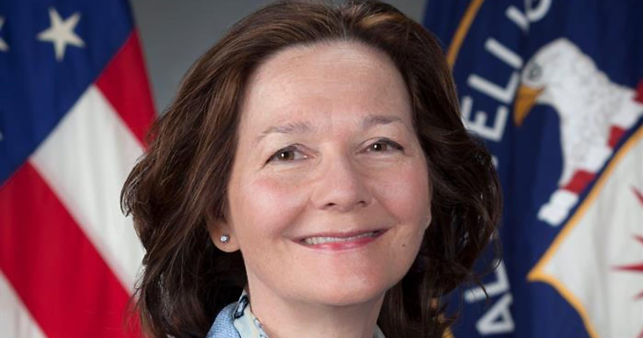 El Senado Confirma A Gina Haspel Como Directora De La CIA.