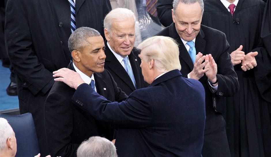 Acuerdo Nuclear Con Irán: La Culpa Es De Obama.