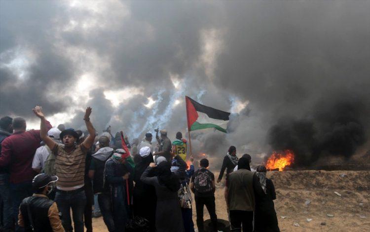 Hamás Admite: 50 De Los 62 Abatidos En Gaza Eran Miembros Suyos.