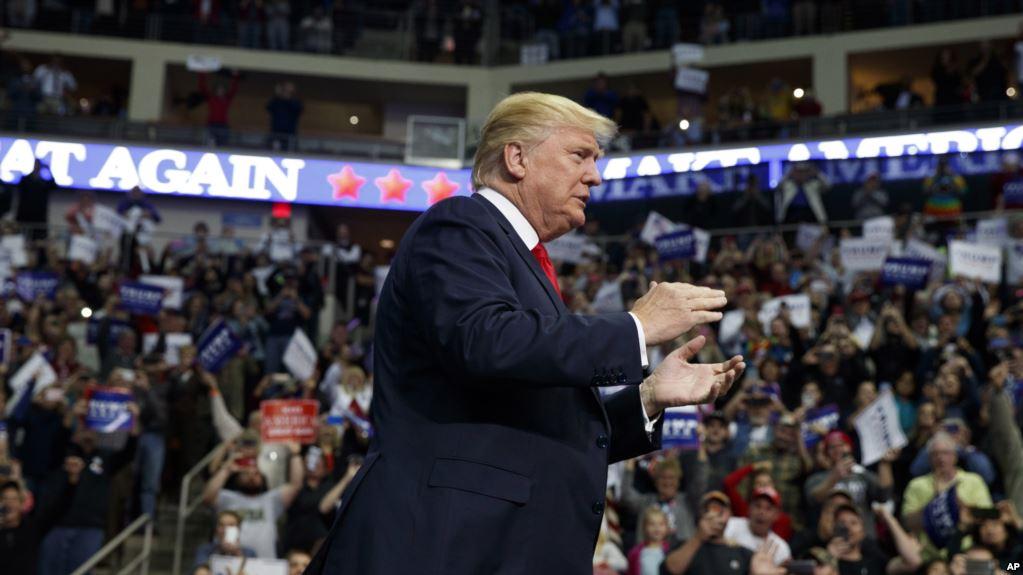 Trump Exigirá Investigar Si Su Campaña Fue Infiltrada.