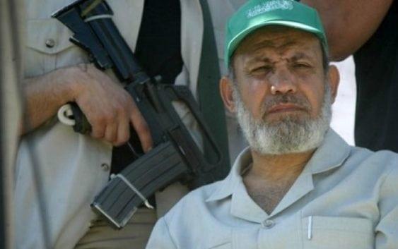 """Líder De Hamas: """"Estamos Engañando Al Mundo"""""""