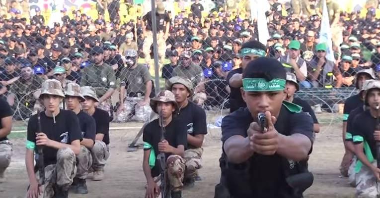 INTELIGENCIA ISRAELÍ: Irán Financia Las Protestas De Hamás En La Frontera De Gaza.