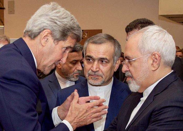 John Kerry, Ex Secretario De Estado Del Presidente Obama, Continúa Protegiendo A Irán.