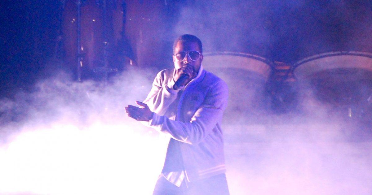 Kanye West Y La Plantación Demócrata