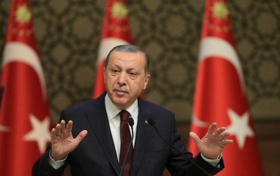 """Inmoral: Turquía Llama A Sus Embajadores En Tel Aviv Y Washington Asegurando Que """"Israel Es Un Estado Terrorista"""""""