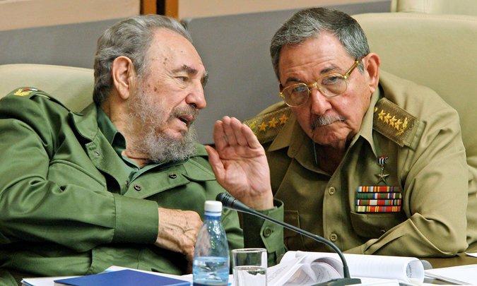 La Naturaleza Perversa Del Régimen De Cuba.