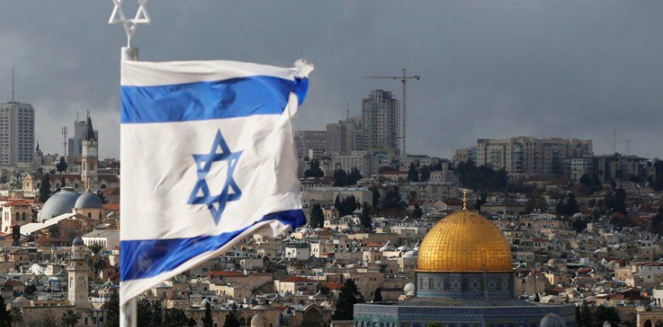 Basta De Culpar A Israel Por Defenderse.