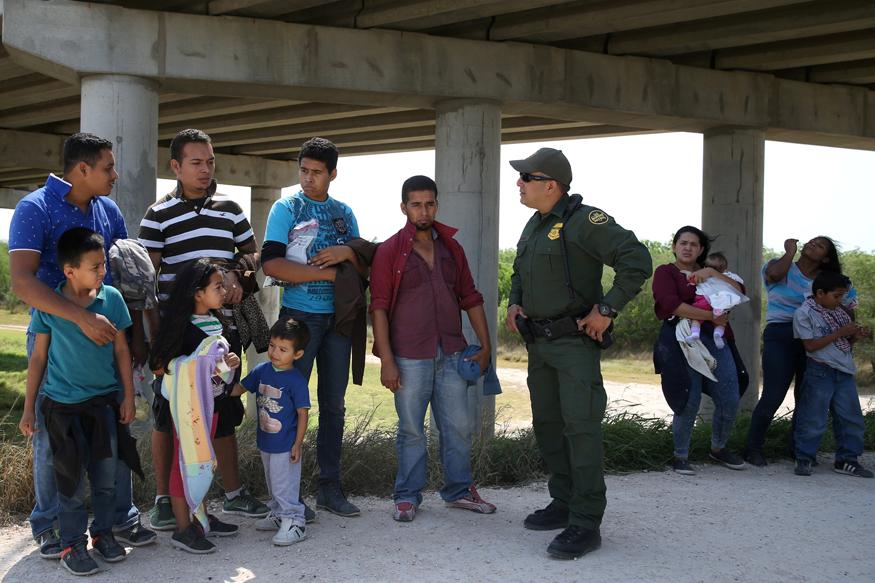 La Verdad Sobre La Separación De Las Familias En La Frontera Sur De EE.UU.