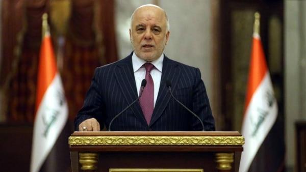 """El Primer Ministro Iraquí Pidió La Ejecución """"inmediata"""" De Todos Los Terroristas Condenados A Muerte En El País."""