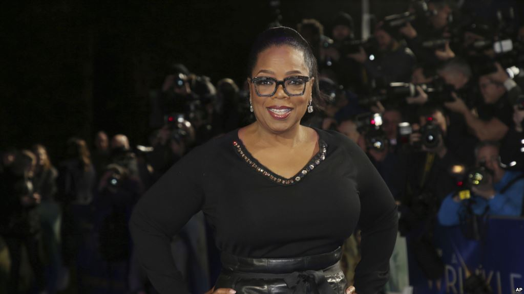 Apple Llega A Acuerdo Multianual Con Oprah.