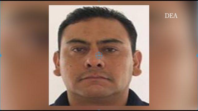 Extraditan A EE.UU. A Un Miembro Del Cártel De Sinaloa Por Narcotráfico.