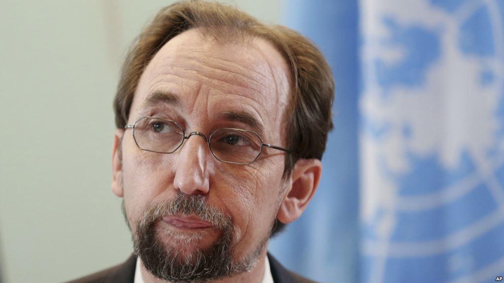 ONU Pide A Corte Penal Internacional Investigar Abusos En Venezuela.