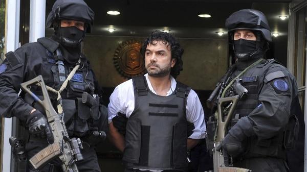 """La Justicia Estadounidense Sentenció A 31 Años De Prisión Al Capo Narco Colombiano """"Mi Sangre"""""""