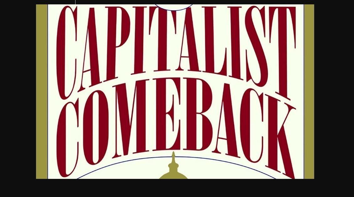 Un Libro En Favor Del Capitalismo.