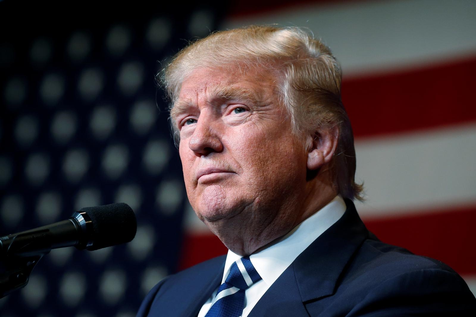 México Aplaude La Decisión De Trump De Poner Fin A La Separación De Familias De Migrantes En La Frontera.