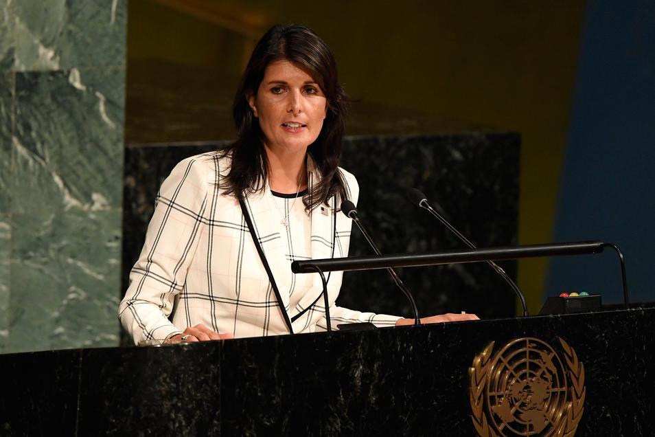 EEUU Deja El Consejo De DDHH De La ONU En El Que Siguen China, Cuba Y Venezuela.