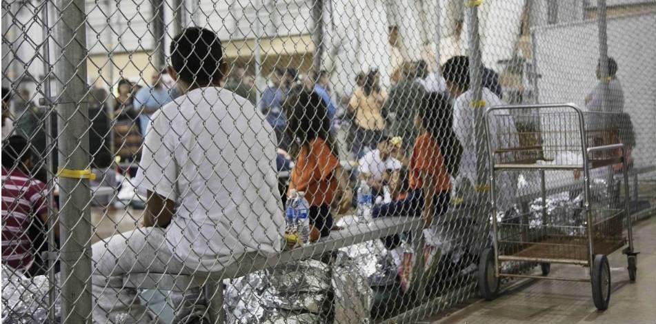 Obama Fue El Presidente De EEUU Que Más Deportó Y Separó Familias Y Nadie Dijo Nada.