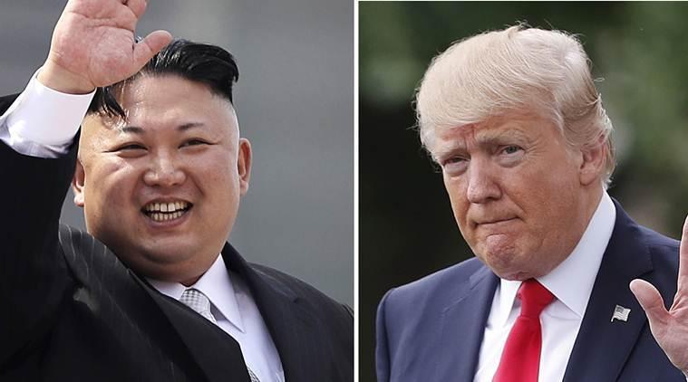 """EEUU Informa De """"avances Significativos"""" En Preparación De La Cita Trump-Kim."""