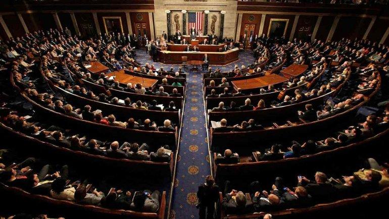Parlamentarios Estadounidenses Piden Que Washington Haga Más Presión Contra Maduro.
