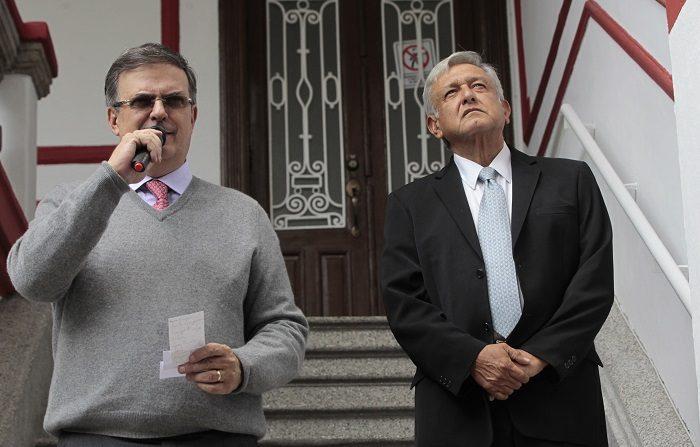 Jared Kushner Acompañará A Mike Pompeo En Reunión Con López Obradoro.