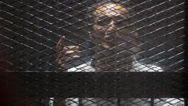 Egipto Condenó A Muerte A 75 Islamistas Acusados De Perpetrar Una Matanza En 2013.
