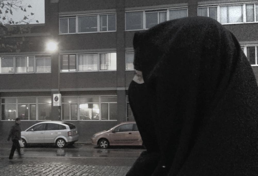 Los Países Bajos Aprueban La Prohibición Del Burka.
