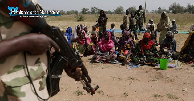 ¿Qué Hay Detrás Del Genocidio Que Dejó 6,000 Cristianos Nigerianos Muertos?