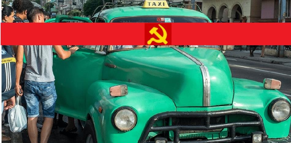 Nueva Constitución Cubana Reconoce Propiedad Privada Bajo Vigilancia Comunista.