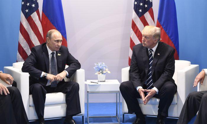 Reunión Trump-Putin: Los Puntos Clave.