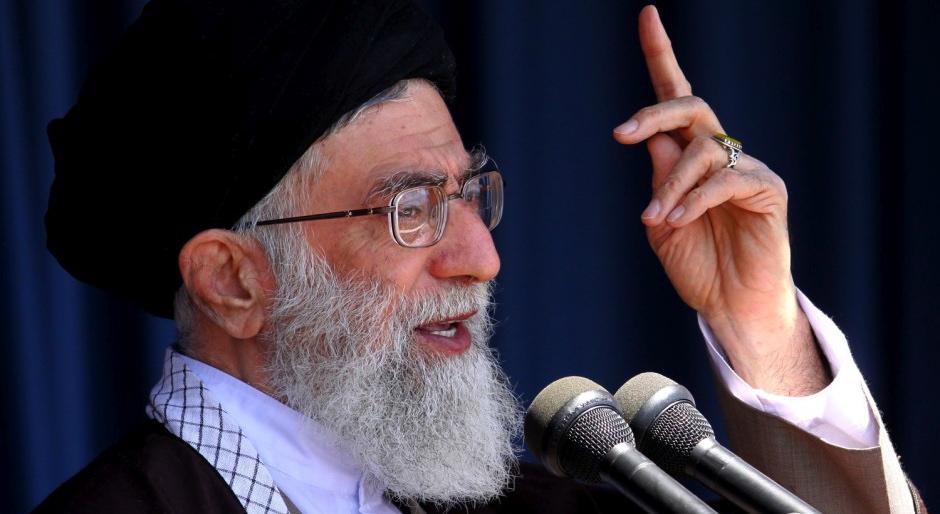 Por Qué Financia Irán El Terrorismo Palestino.