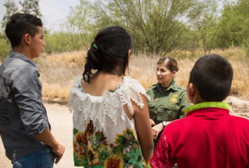 Reporte De Menores Inmigrantes Ilegales Revela Alta Incidencia Criminal En EE.UU.