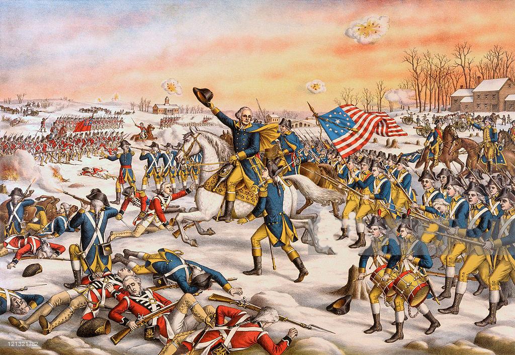 La Revolución Americana: Una Inspiración Para La Humanidad.