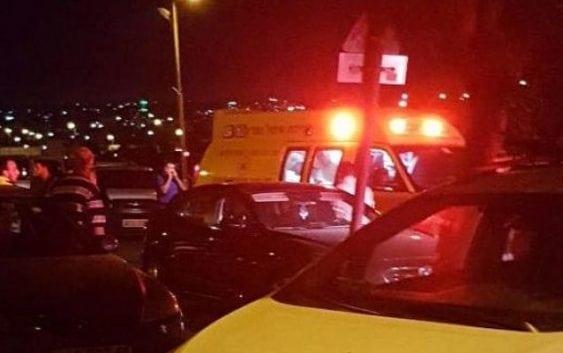 Urgente: 3 Heridos En Un Atentado Terrorista Al Norte De Jerusalem.
