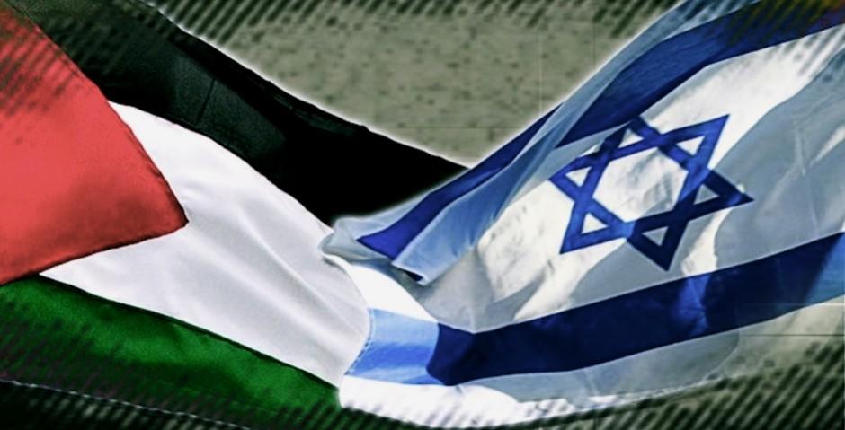 El único Plan De Paz Aceptable Para Los Palestinos.
