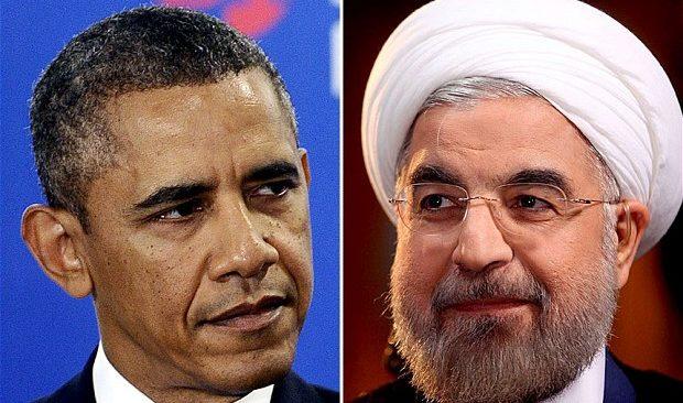 Obama Concedió La Ciudadanía A 2.500 Iraníes Durante La Negociación Del Acuerdo Nuclear, Revela Un Alto Funcionario.