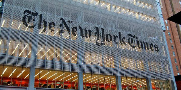 Carta De Un Sacerdote Católico Contra La Cristianofobia De New York Times, Punta De Lanza Informativa Del Mundialismo.